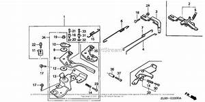 30 Honda Gx200 Throttle Linkage Diagram