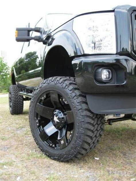 XD Rockstar Black Wheel