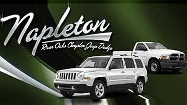 napletons river oaks chrysler jeep dodge  lansing il