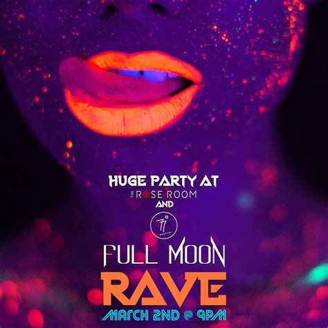 Последние твиты от rave (@getraveapp). Full Moon Rave at 77 Degrees - 365 Things to Do in Austin, TX