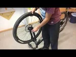 Handyhalterung Fahrrad Mit Ladefunktion : fahrrad vorderrad mit bremsscheibe ein und ausbauen ~ Jslefanu.com Haus und Dekorationen