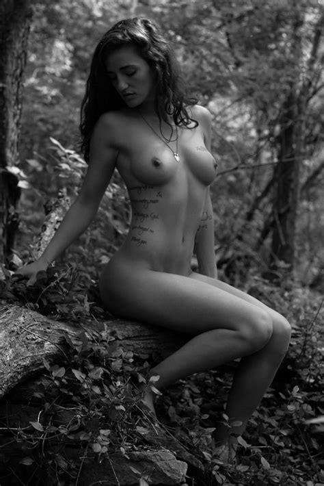 Naked Sasha Fierce Added 08222016 By Kolobos