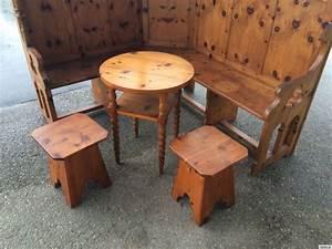 Tisch Mit Hocker : der artikel mit der oldthing id 39 24889834 39 ist aktuell ~ Lateststills.com Haus und Dekorationen