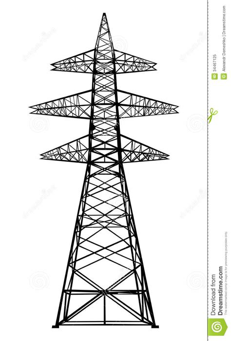 Electrical tower clipart 20 free Cliparts   Download ...