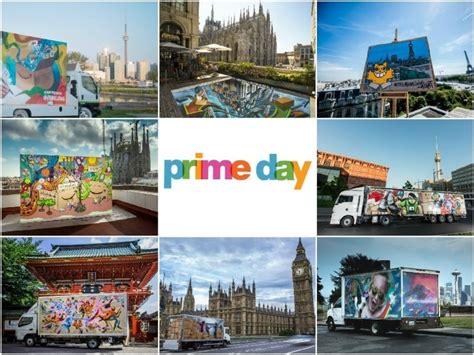 Anteprima Offerte Amazon Prime Day 15 Luglio 2015