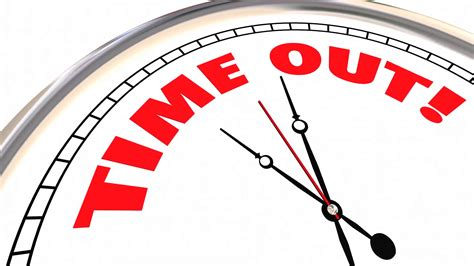 Time Animated Wallpaper - time out pause take words clock animation motion