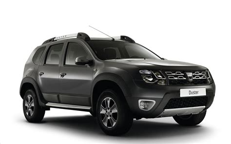 Dacia Duster 2018 Widescreen Exotic Car Wallpapers 38 Of