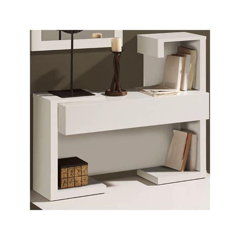 commode de cuisine meuble d 39 entrée laque blanche univers petits meubles