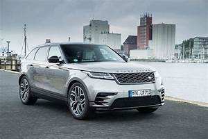 Range Rover Velar Review  A Titan Of Tech And A Lesson In