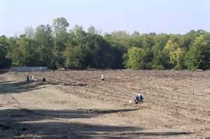 Murfreesboro Arkansas Crater of Diamonds State Park