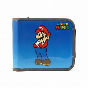 Super Mario Tasche : nintendo 3ds tasche carry case travel bag blau super ~ Kayakingforconservation.com Haus und Dekorationen