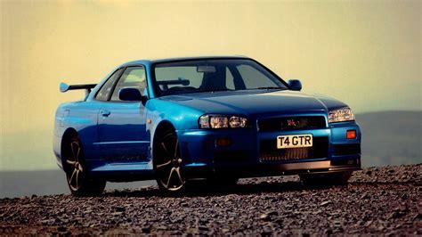 Gtr V Spec Wallpaper by 1999 Nissan Skyline Gt R V Spec Wallpapers Hd Images