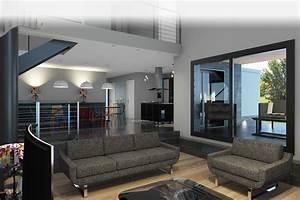Maison Clé En Main 100 000 Euros : construction maison cl en main haute savoie ventana blog ~ Melissatoandfro.com Idées de Décoration