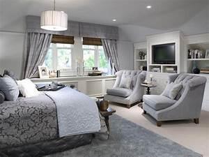 29+ Elegant Master Bedroom Designs, Decorating Ideas ...