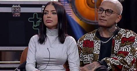 MC Mirella e Dynho Alves são eliminados do Power Couple ...