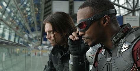 falcon marvel soldier winter tv captain america civil war cast avengers endgame