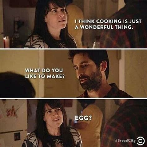 What Is Memes Feeling Meme Ish Broad City Tv Galleries Paste
