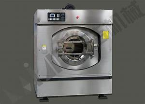 Heavy Duty Coin Operated Laundry Machines And Dryer For