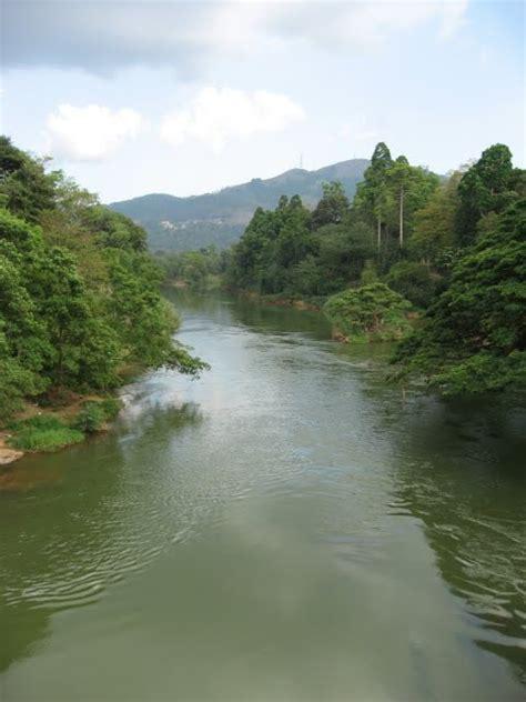 srilanka tourist spots: Rivers