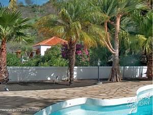 Bungalow Mit Pool : bungalow auf einer traumhaften finca bei el paso mit pool ~ Frokenaadalensverden.com Haus und Dekorationen