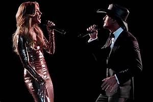 Tim McGraw, Faith Hill Share Opening Night Pictures From ...