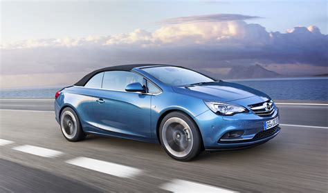 surprised buick badged opel cascada reportedly