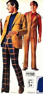 Teen boys fashion from a 1970 catalog. #1970s #fashion ...