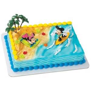 simple wedding cake toppers mickey mouse birthday cake best images collections hd