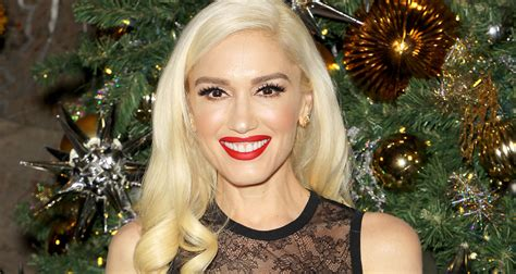 I Am Traditional Gwen Stefani by Gwen Stefani Brings To Nyc With Today Show