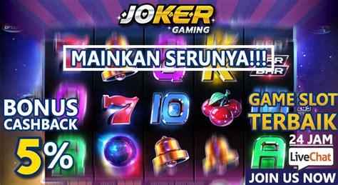 Daftar Joker388 - JUDI DINGDONG ONLINE