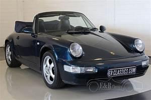 Porsche 964 Kaufen : porsche 964 carrera 2 cabriolet 1991 zum kauf bei erclassics ~ Kayakingforconservation.com Haus und Dekorationen