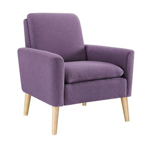 Living Room Chair Brands modern accent chair single sofa linen fabric armchair