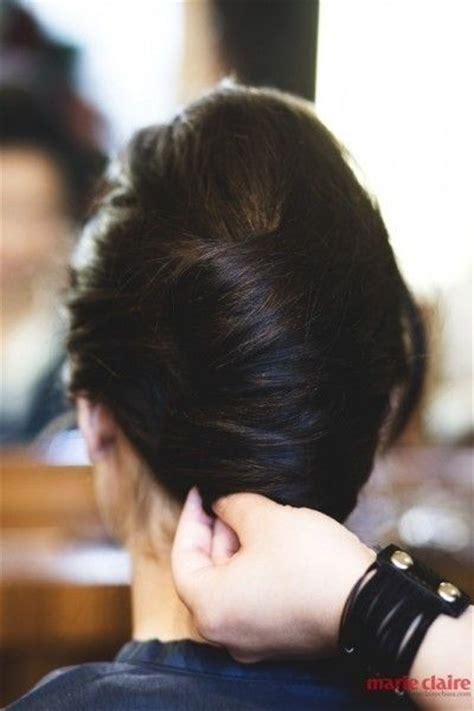 17 best images about updos for shoulder length hair i love