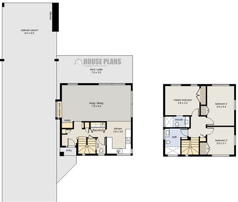 house plans zen cube eco house plans new zealand ltd