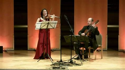 """Franz Schubert """"Arpeggione Sonate"""" 1. Allegro moderato"""