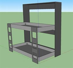 Diy Murphy Bed Plans Free - DIY Unixcode