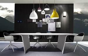 Moderne Esstisch Stühle : moderne esszimmer einrichtung 18 inspirierende designs ~ Frokenaadalensverden.com Haus und Dekorationen