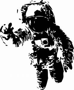 Banksy Astronaut Stencil on Behance