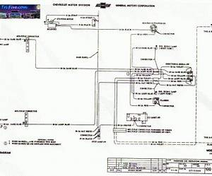 55 Chevy Color Wiring Diagram Trifive 1955 1956