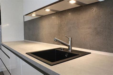 Fliesenspiegel Küche Modern moderne gro 223 formatige fliesen im betonlook fliesen