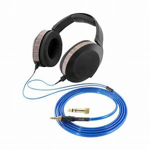 Introducing The Blue Heaven Headphone Cable