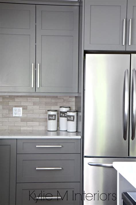 images of gray kitchen cabinets the 9 best benjamin moore paint colors grays including