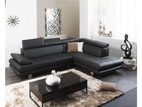 canapé panoramique cuir pas cher canapé d 39 angle cuir pas cher occasion