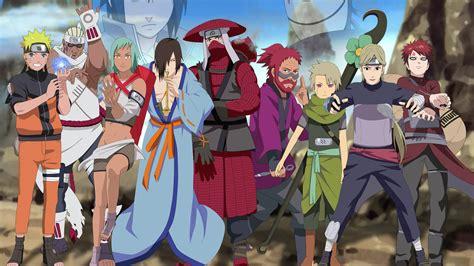 Jinchuuriki Naruto Wallpaper #23979 Wallpaper