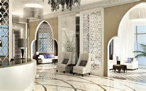 Moroccan Living Room Design