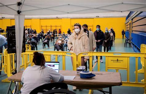 Spānijā uzskaitīs cilvēkus, kuri atsakās no vakcīnas pret Covid-19 / Raksts