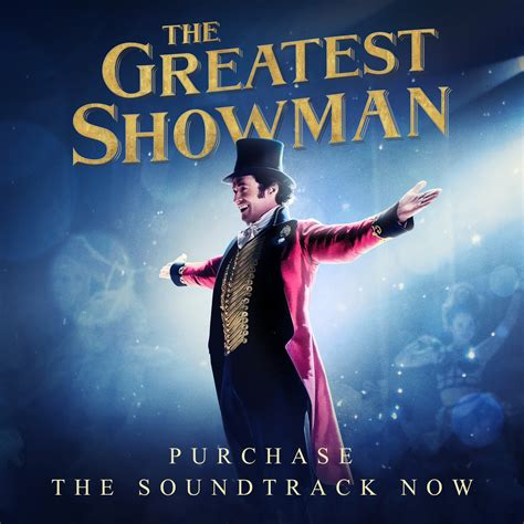 """It tells the true story of the legendary circus ringmaster p.t. The Greatest Showman on Twitter: """"Make 2018 magical with ..."""