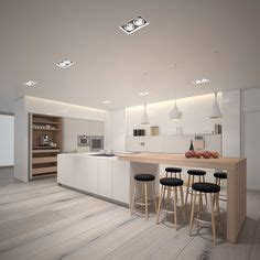 floors with kitchen cabinets this is how you rock a coastal interior 9532