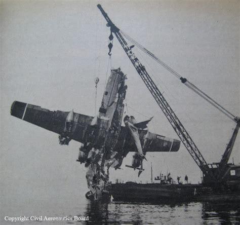 crash   boeing  stratocruiser    seattle