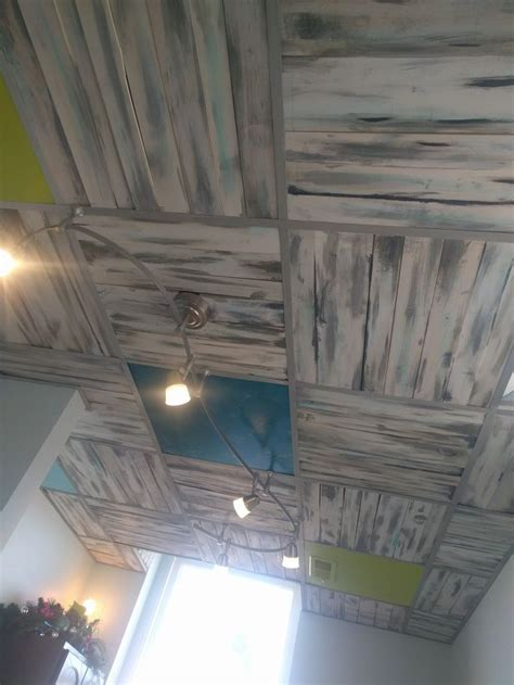 Drop Ceiling Tiles by The 25 Best Dropped Ceiling Ideas On Basement